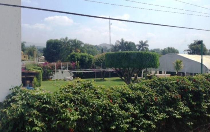 Foto de casa en venta en  , ahuatepec, cuernavaca, morelos, 2009444 No. 18