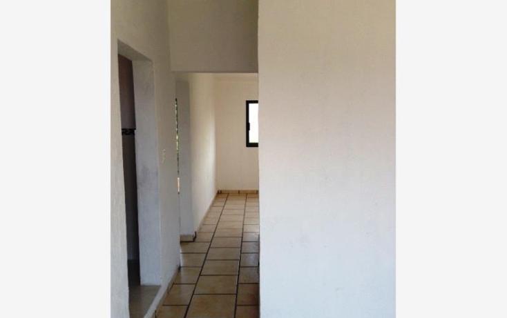Foto de casa en venta en  , ahuatepec, cuernavaca, morelos, 2009444 No. 22