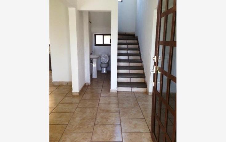 Foto de casa en venta en  , ahuatepec, cuernavaca, morelos, 2009444 No. 24