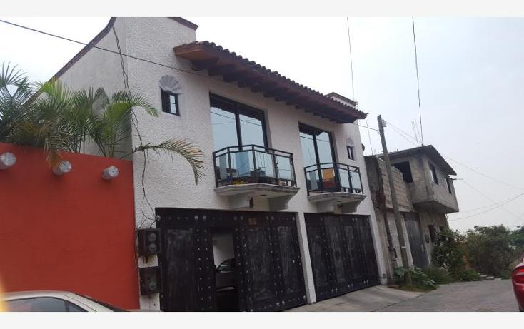 Foto de departamento en venta en  , ahuatepec, cuernavaca, morelos, 2030094 No. 01
