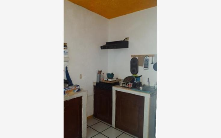 Foto de departamento en venta en  , ahuatepec, cuernavaca, morelos, 2030094 No. 03