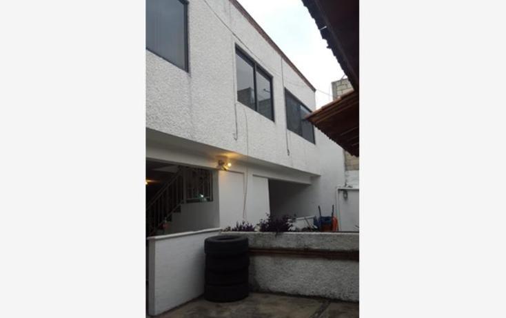 Foto de departamento en venta en  , ahuatepec, cuernavaca, morelos, 2030094 No. 14
