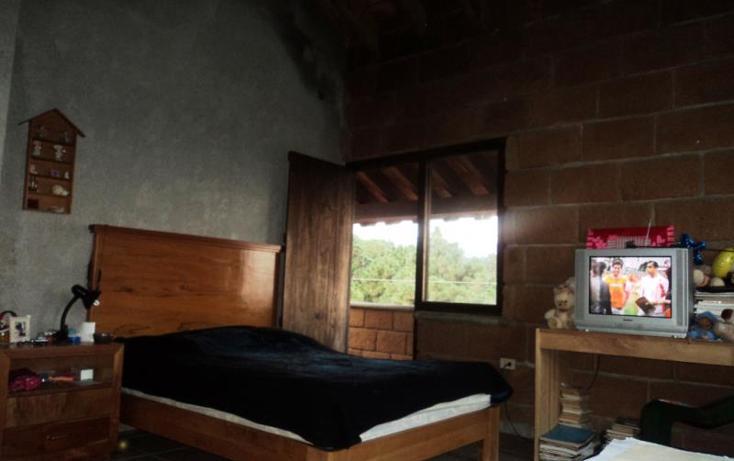 Foto de casa en venta en tres cruces , ahuatepec, cuernavaca, morelos, 2663743 No. 13