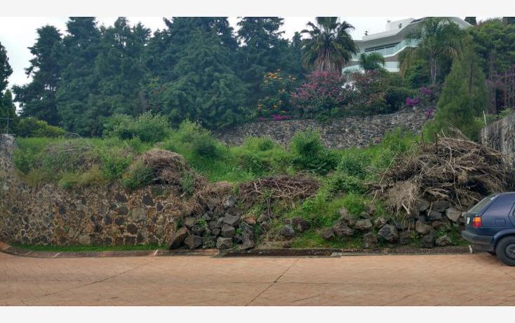 Foto de terreno habitacional en venta en la herradura , ahuatepec, cuernavaca, morelos, 2707815 No. 01