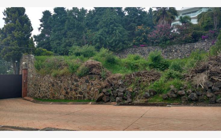 Foto de terreno habitacional en venta en la herradura , ahuatepec, cuernavaca, morelos, 2707815 No. 02