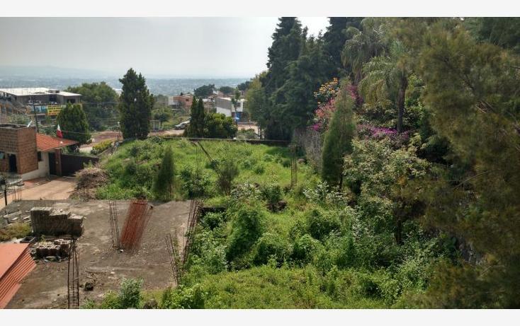 Foto de terreno habitacional en venta en la herradura , ahuatepec, cuernavaca, morelos, 2707815 No. 03