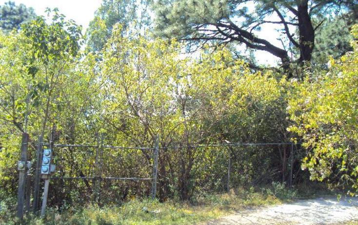 Foto de terreno habitacional en venta en  , ahuatepec, cuernavaca, morelos, 390289 No. 01
