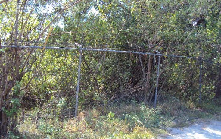 Foto de terreno habitacional en venta en  , ahuatepec, cuernavaca, morelos, 390289 No. 02