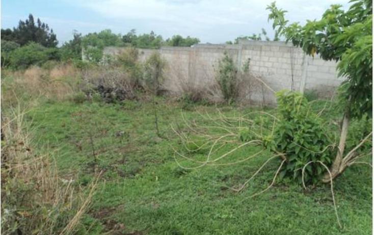 Foto de terreno habitacional en venta en  , ahuatepec, cuernavaca, morelos, 418388 No. 01