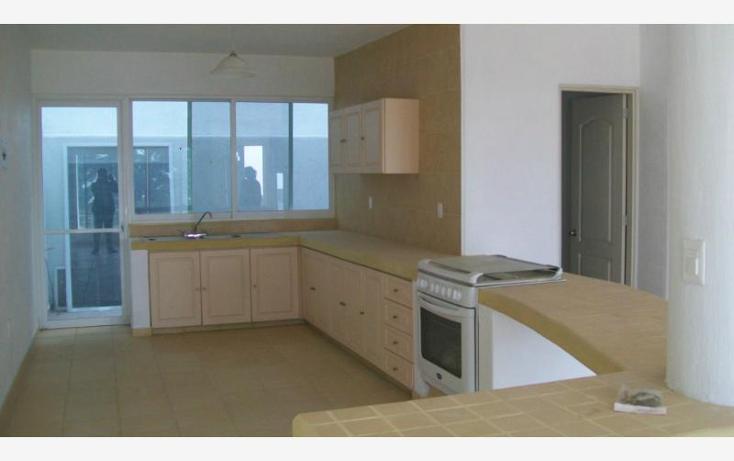Foto de casa en renta en  , ahuatepec, cuernavaca, morelos, 428356 No. 04