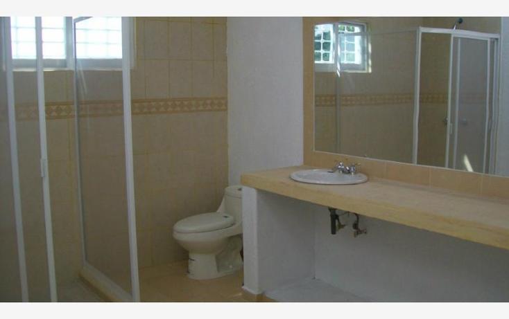 Foto de casa en renta en  , ahuatepec, cuernavaca, morelos, 428356 No. 09