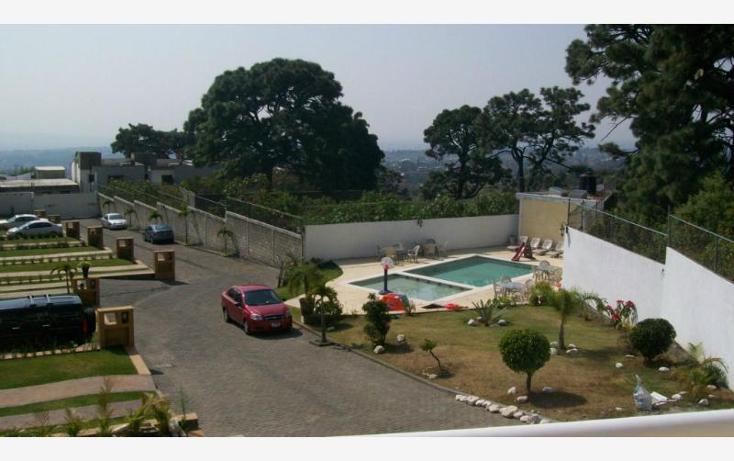 Foto de casa en renta en  , ahuatepec, cuernavaca, morelos, 428356 No. 12