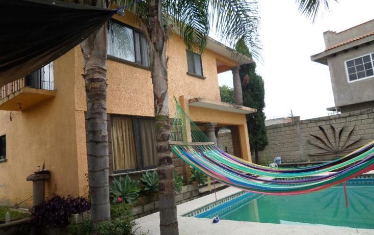 Foto de casa en venta en  , ahuatepec, cuernavaca, morelos, 572718 No. 03