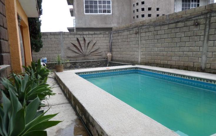 Foto de casa en venta en  , ahuatepec, cuernavaca, morelos, 572718 No. 04