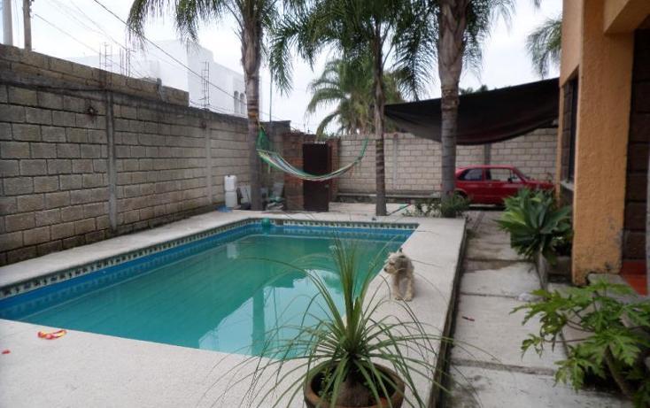 Foto de casa en venta en  , ahuatepec, cuernavaca, morelos, 572718 No. 05