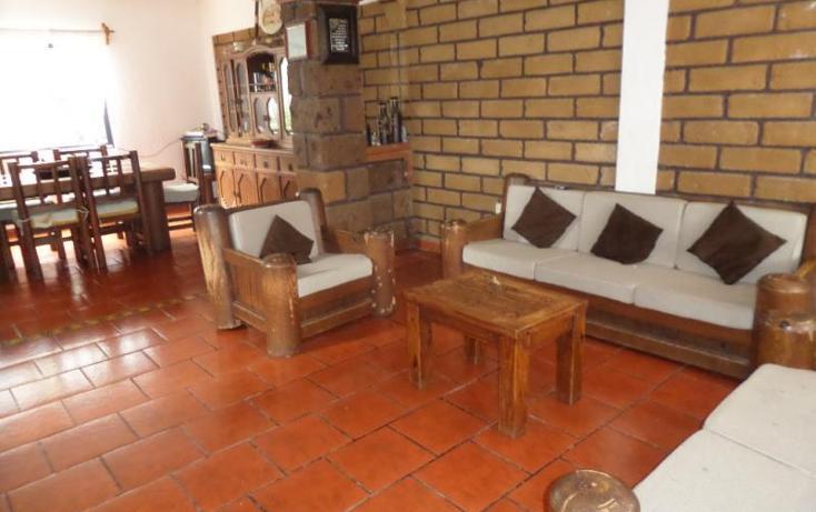 Foto de casa en venta en  , ahuatepec, cuernavaca, morelos, 572718 No. 07