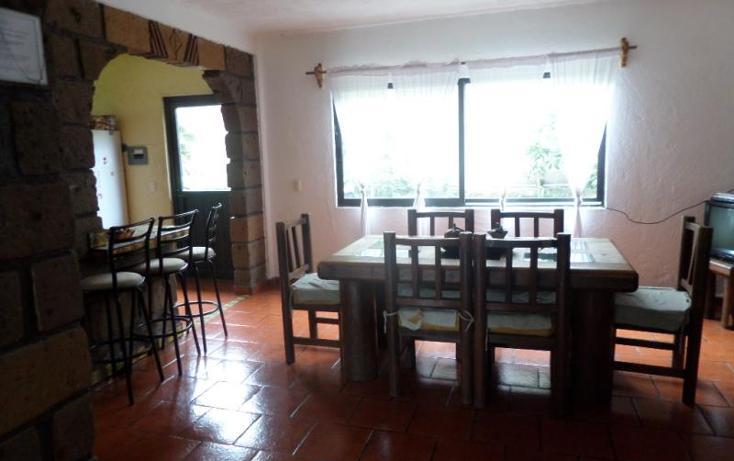Foto de casa en venta en  , ahuatepec, cuernavaca, morelos, 572718 No. 08