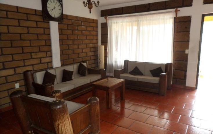 Foto de casa en venta en  , ahuatepec, cuernavaca, morelos, 572718 No. 09
