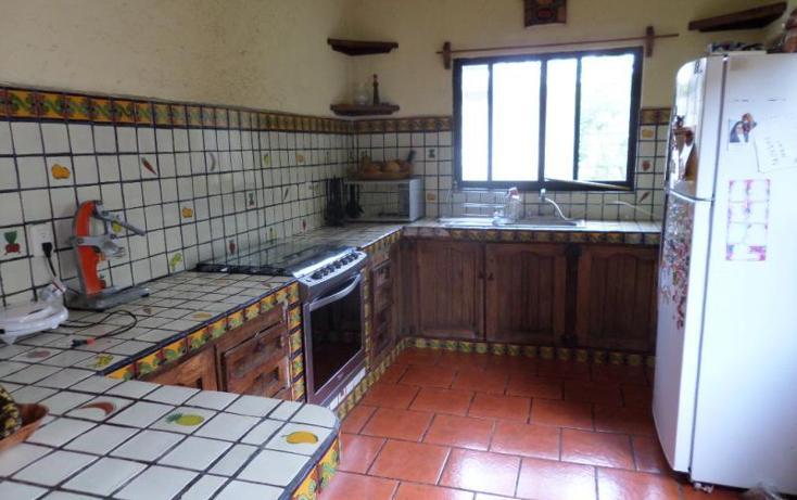 Foto de casa en venta en  , ahuatepec, cuernavaca, morelos, 572718 No. 10