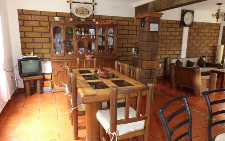 Foto de casa en venta en  , ahuatepec, cuernavaca, morelos, 572718 No. 11