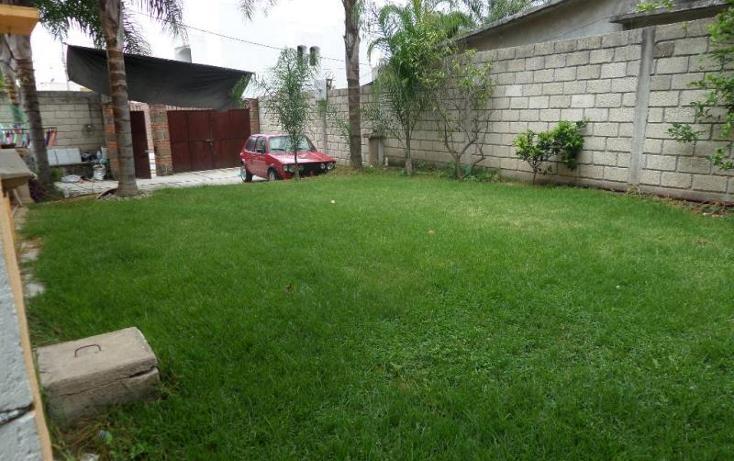 Foto de casa en venta en  , ahuatepec, cuernavaca, morelos, 572718 No. 13