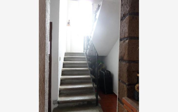 Foto de casa en venta en  , ahuatepec, cuernavaca, morelos, 572718 No. 14