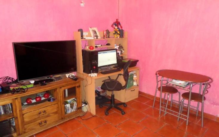 Foto de casa en venta en  , ahuatepec, cuernavaca, morelos, 572718 No. 16