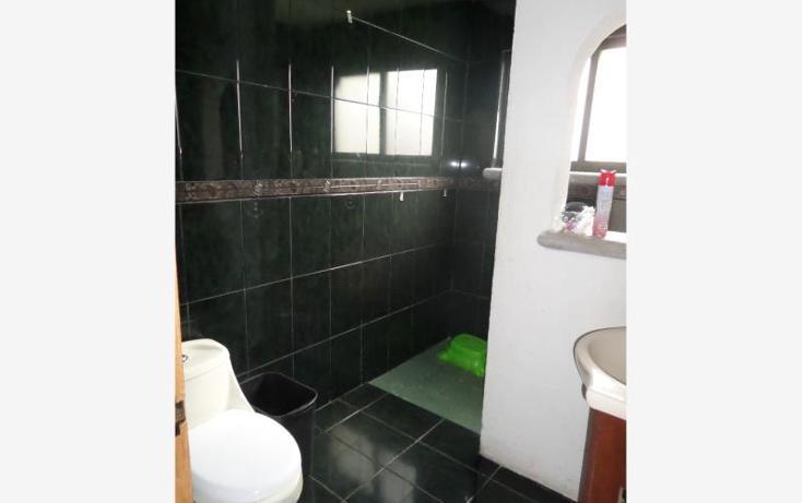 Foto de casa en venta en  , ahuatepec, cuernavaca, morelos, 572718 No. 17