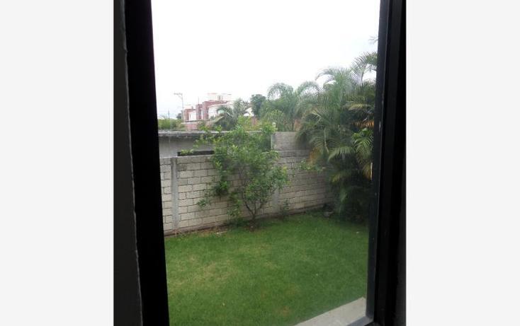 Foto de casa en venta en  , ahuatepec, cuernavaca, morelos, 572718 No. 19