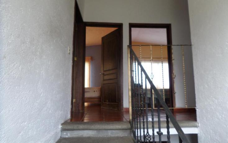 Foto de casa en venta en  , ahuatepec, cuernavaca, morelos, 572718 No. 20