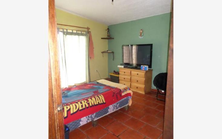 Foto de casa en venta en  , ahuatepec, cuernavaca, morelos, 572718 No. 21