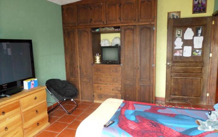 Foto de casa en venta en  , ahuatepec, cuernavaca, morelos, 572718 No. 23