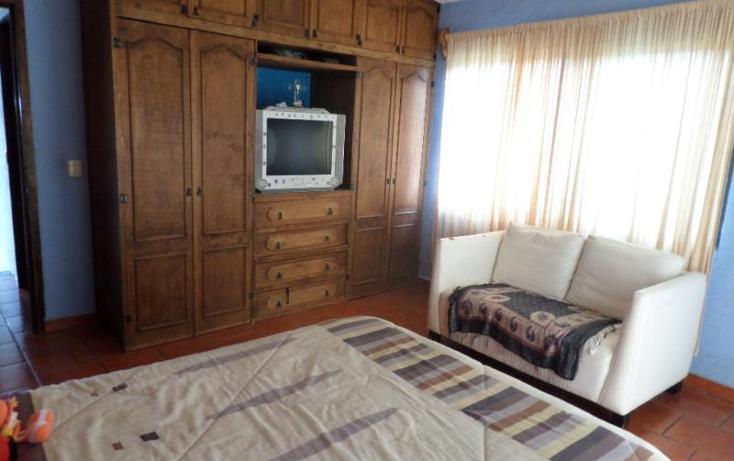 Foto de casa en venta en  , ahuatepec, cuernavaca, morelos, 572718 No. 24