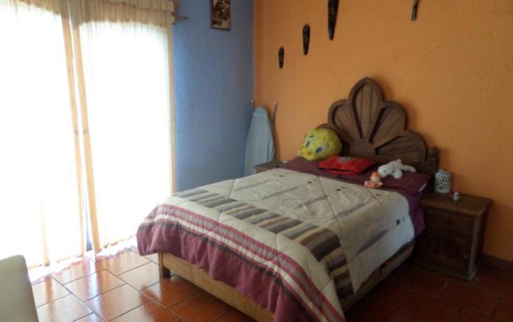 Foto de casa en venta en  , ahuatepec, cuernavaca, morelos, 572718 No. 25