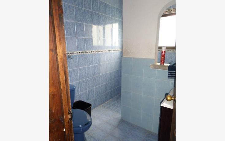 Foto de casa en venta en  , ahuatepec, cuernavaca, morelos, 572718 No. 26