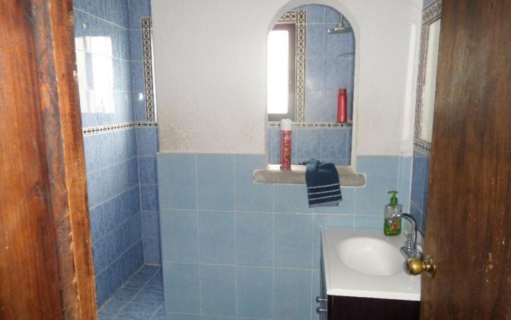 Foto de casa en venta en  , ahuatepec, cuernavaca, morelos, 572718 No. 27