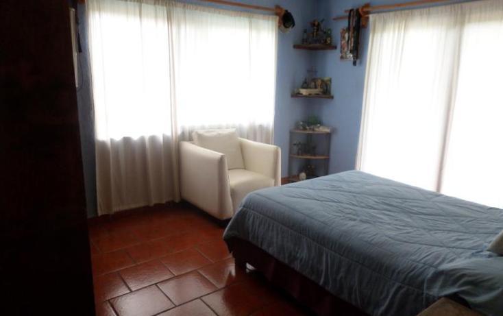 Foto de casa en venta en  , ahuatepec, cuernavaca, morelos, 572718 No. 28