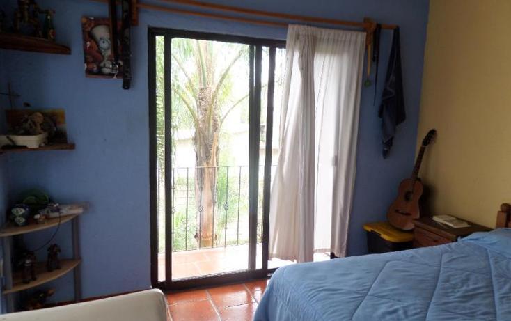 Foto de casa en venta en  , ahuatepec, cuernavaca, morelos, 572718 No. 30