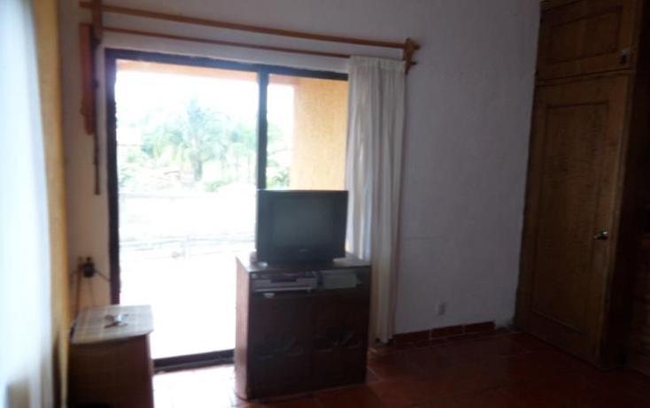 Foto de casa en venta en  , ahuatepec, cuernavaca, morelos, 572718 No. 32