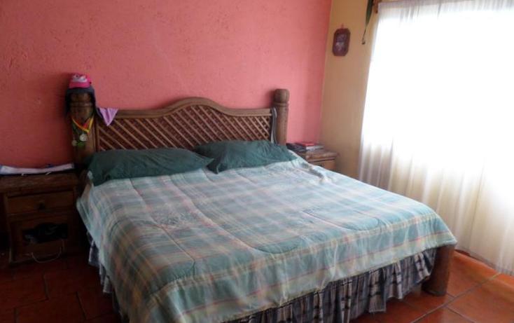 Foto de casa en venta en  , ahuatepec, cuernavaca, morelos, 572718 No. 33