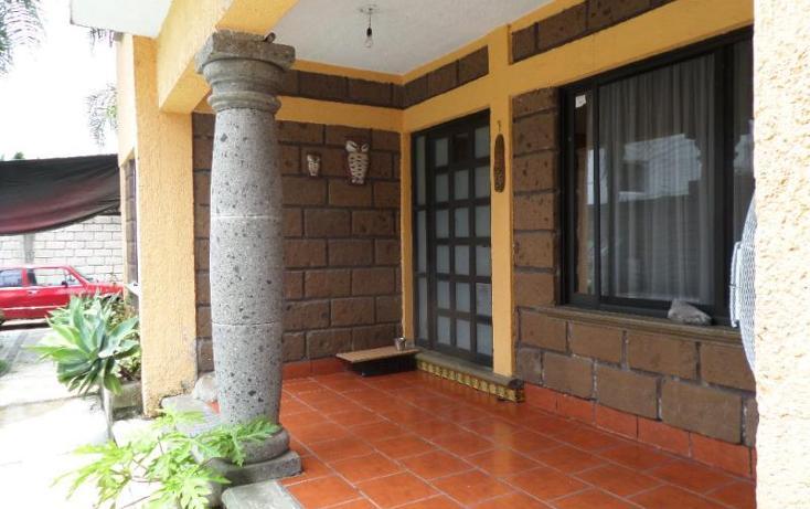 Foto de casa en venta en  , ahuatepec, cuernavaca, morelos, 572718 No. 34