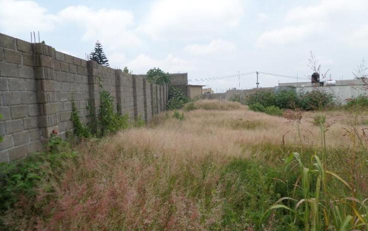 Foto de terreno habitacional en venta en  , ahuatepec, cuernavaca, morelos, 572734 No. 03