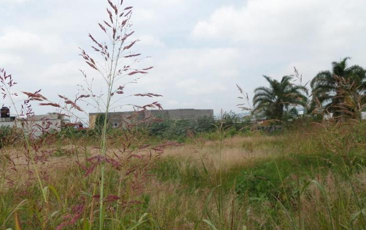 Foto de terreno habitacional en venta en  , ahuatepec, cuernavaca, morelos, 572734 No. 05