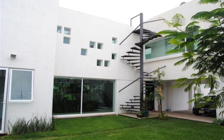 Foto de casa en venta en  , ahuatepec, cuernavaca, morelos, 852485 No. 02