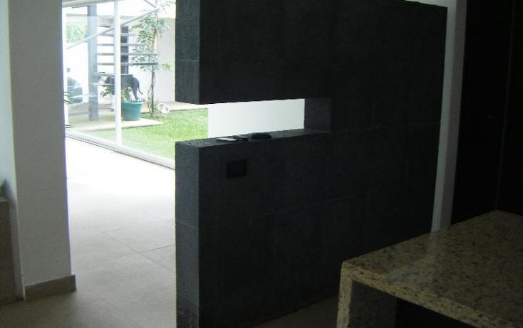 Foto de casa en venta en  , ahuatepec, cuernavaca, morelos, 852485 No. 07