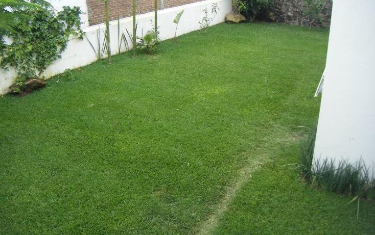 Foto de casa en venta en  , ahuatepec, cuernavaca, morelos, 852485 No. 09