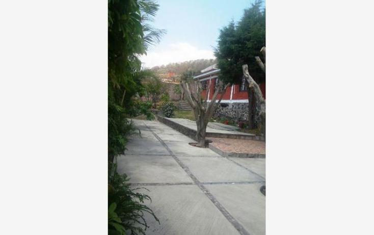 Foto de casa en venta en  , ahuatepec, cuernavaca, morelos, 898585 No. 06
