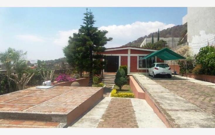 Foto de casa en venta en  , ahuatepec, cuernavaca, morelos, 898585 No. 07