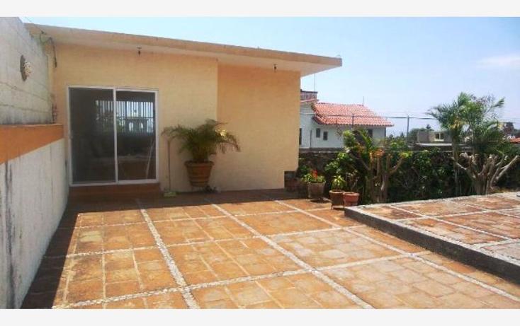 Foto de casa en venta en  , ahuatepec, cuernavaca, morelos, 898585 No. 08