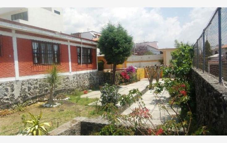 Foto de casa en venta en  , ahuatepec, cuernavaca, morelos, 898585 No. 09